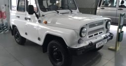 Продажа УАЗ Хантер, 2019 год в Братске