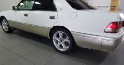 Toyota Crown, X (S150) 1998