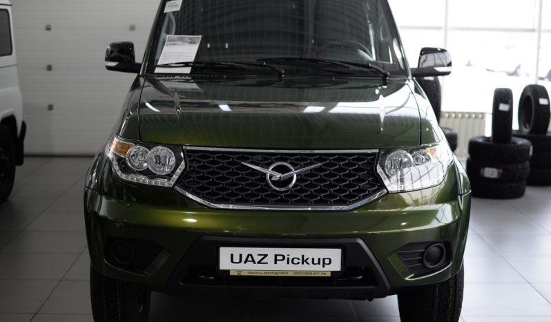 Продажа УАЗ Пикап, 2019 год в Братске full