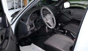 Продажа Chevrolet Niva, 2020 год в Братске full