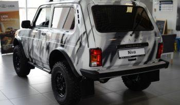 Продажа Лада 4×4 Бронто, 2019 год в Братске full