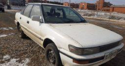 Toyota Sprinter, VI (E90) 1987