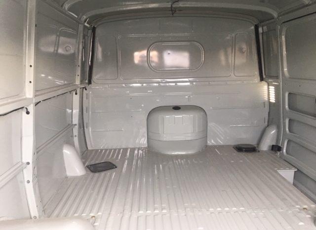 УАЗ «Буханка» Фургон 3741 full