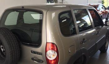 Chevrolet Niva, L full