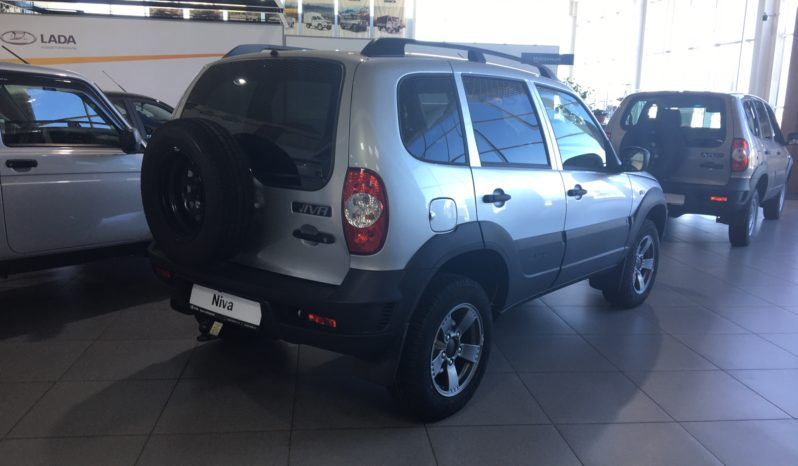 Chevrolet Niva, LEM full