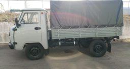 УАЗ 3303 Бортовой