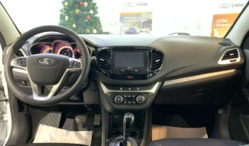 LADA VESTA SW CROSS full